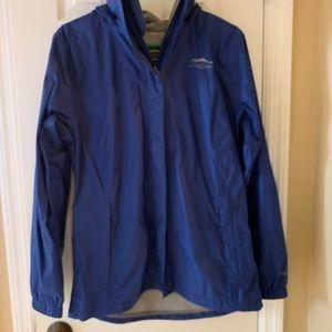 Lauren James Preptec rain jacket
